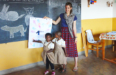 Ich habe eine zweite Familie gefunden - Aurelia, Ruanda