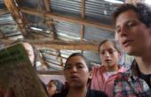 """""""Die wohl schönsten Monate meines Lebens"""" -  Ivan in Peru"""